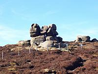 Summit Rocks - Barrow Stones