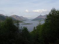 Atholl and Fisherfield 206