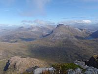 2009 09 Invergarry to Torridon 183