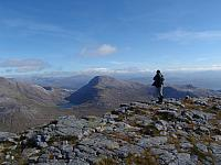 2009 09 Invergarry to Torridon 185