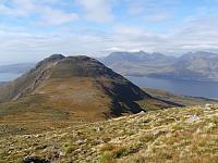 2009 09 Invergarry to Torridon 187