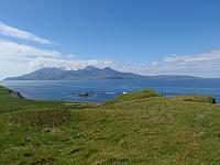 Eigg Geology Walk