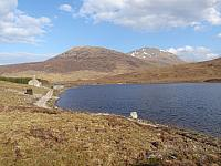 Atholl and Fisherfield 080